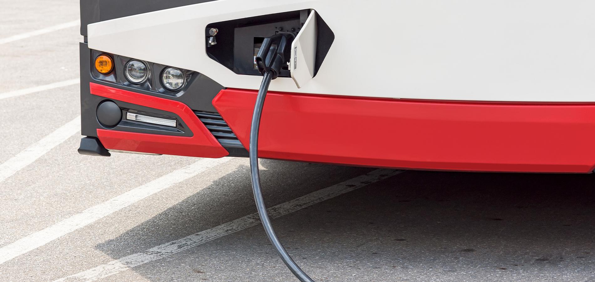 40 miljoen voor elektrische bussen